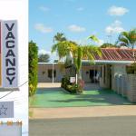 Cara Motel outside 2