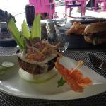 Photo de Te Ava Restaurant