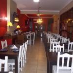 Kabab Resto... La mejor opcion en comida arabe en Santiago del Estero