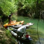 New Evasion Provence Canoe