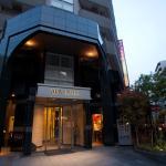 โรงแรมอาป้า โกเบ ซันโนมิยะ