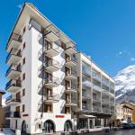 Photo of Hotel Piz St. Moritz