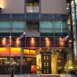 Photo de APA Hotel Kagoshimachuo Ekimae