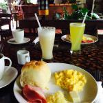 Foto de Hotel Uyah Amed & Spa Resort