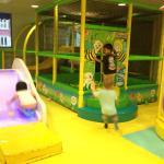 Andra nöjen och aktiviteter