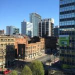 Foto de Macdonald Townhouse Hotel