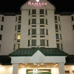 Foto de Ramada Plaza Calgary Airport Hotel and Conference Centre