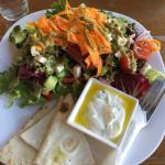 Come Together salad - AMAZING!