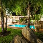 Photo de Monte Bello Guesthouse