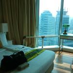Foto de Hotel Windsor Suites & Convention Bangkok