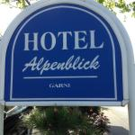 Photo of Hotel Alpenblick Garni