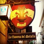 La Taverna del Metallo