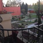 Foto de Szonyi Hotel