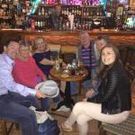 Nostos Irish Cafe bar