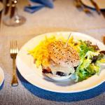 Landhus Burger