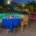 Foto de First Curacao Hostel