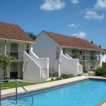 Ilex Lodge Self Catering Apartments