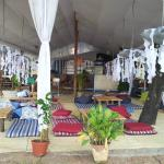 Джаганат - сыроедческий ресторан. Высокое качество еды