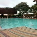 Foto de Nairobi Serena Hotel