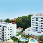 Foto de Apartamentos Pierre & Vacances Benalmadena Playa