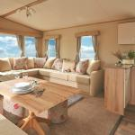 St Andrews Holiday Park, Signature Holiday Homes