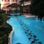 Foto de Golf Course Hotel
