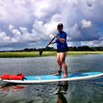 Beautiful SUP Excursion!