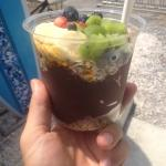 Acai Bowls are to die for!!