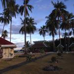 ภาพถ่ายของ Whispering Palms Island Resort