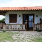 Foto de Hotel Vila Selvagem