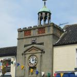 Watton Clock Tower