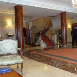 interiordel hotel