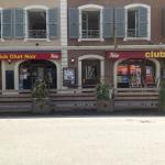 Rue Vautier à Carouge