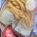 Brother's Diner I