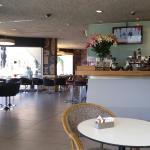 Aroma Cafe Foto
