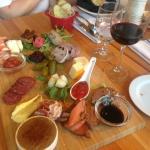 Foto di Table Food + Drink