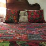 Beautiful local textiles