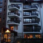 Foto de Belmont Hotel