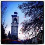 Bansko old-town