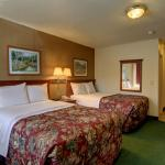 Suwanee Extended Stay Hotel