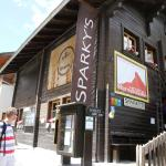 Sparky's Zermatt