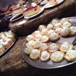 Food - Crafted Buffet Photo