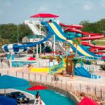 Pirate's Baytown Waterpark