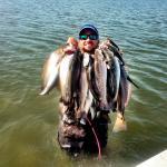 Baytown Coastal Pursuits Fishing