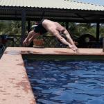 Мой прыжок