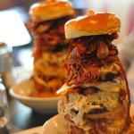 Huckleberry's American Diner