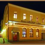 Photo de Hotel Grand Zilina