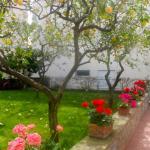 Foto de Hotel Villa Sanfelice