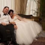 Mr. & Mrs. @ Graydon Hall Manor!!