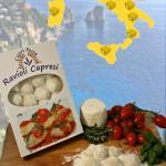 Ravioli Capresi in Tutta Italia